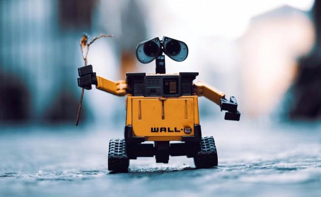 Artık Robotlar da Hissedebilecek