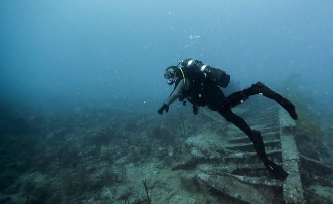 Dalış Meraklıları İçin National Geographic Lisanslı Tesis