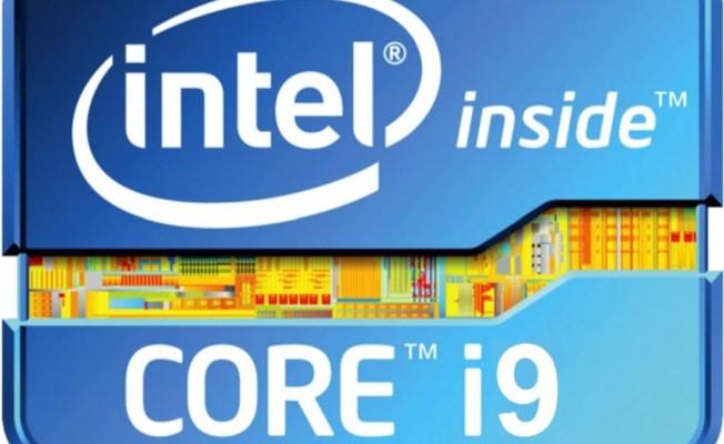 Intel Core X Yeni İşlemci Ailesini Tanıttı