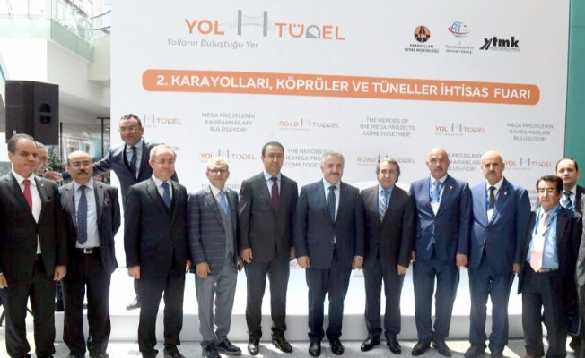İzmir'e Tüp Geçit Müjdesi