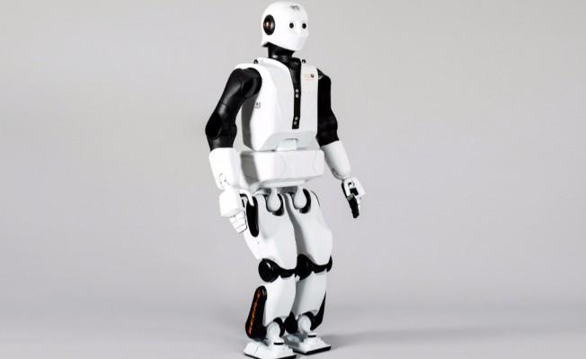 Robot Polisler Görevde