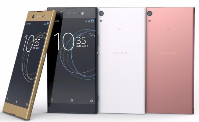 Sony Xperia XA1 Ultra Türkiye'de