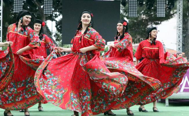 Türkiye'nin İlk Yerel Festivali'nde Muhteşem Final