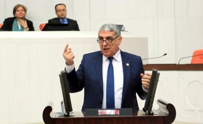 AK Partili Necip Kalkan Üretim Reform Paketini anlattı