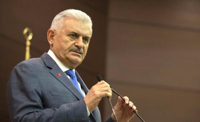 Başbakan Yıldırım: Jandarma Teşkilatı Yeni Bir Yapılanmaya Geçti