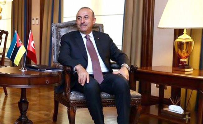 Dışişleri Bakanı Çavuşoğlu Kuveyt'e Gidiyor