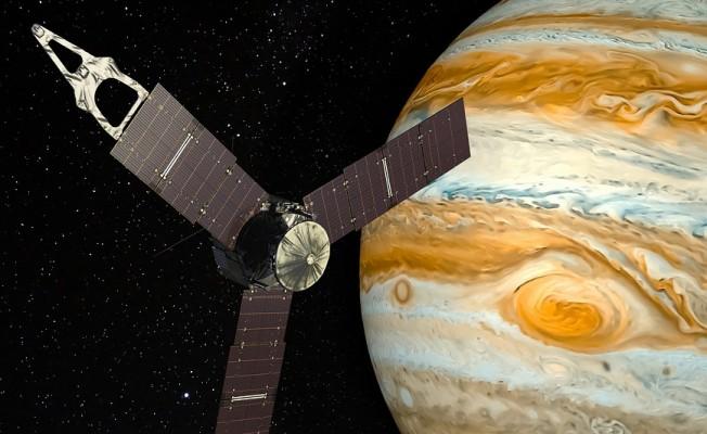 Jüpiter'den Gelen Sesler Yayınlandı