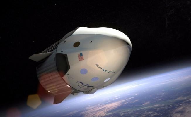 Mars'a Gidiş Bileti 200 Bin Dolar