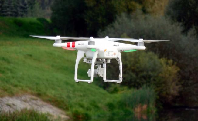 Nesli Tükenen Bitkiler Drone İle Bulunuyor