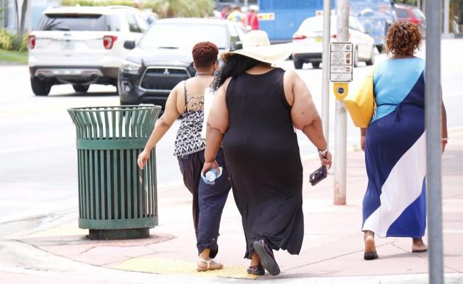 Şişmanlık Ölüm Riskini 12 Kat Arttırıyor