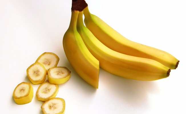 A Vitamin Zengini Altın Muz Üretildi