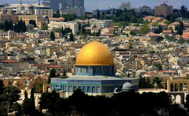 ABD'den İsrail ve Filistin'e Mescid-i Aksa Çağrısı