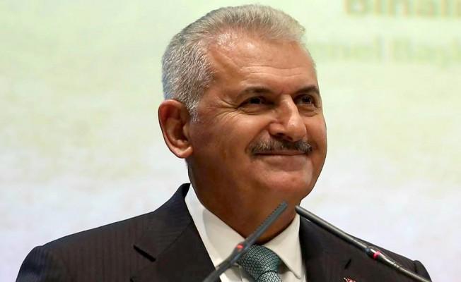 Başbakan Yıldırım, Yeni Bakanlar Kurulu'nu Açıkladı