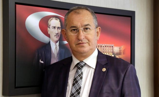 CHP'li Sertel, Anadolu ve Fen Liseleri'nin Kontenjanlarını Sordu