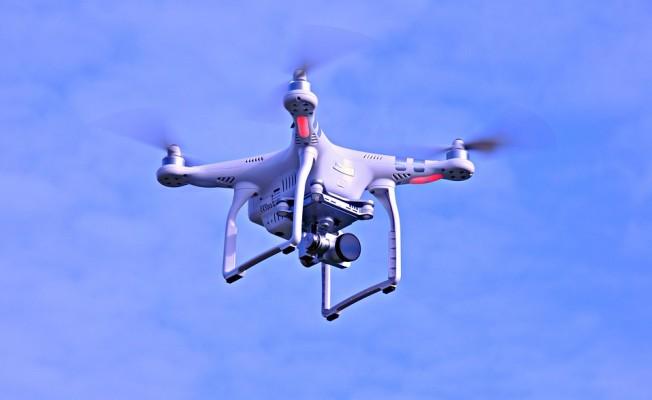 Drone Şarj İstasonları ile Sınırsız Menzil