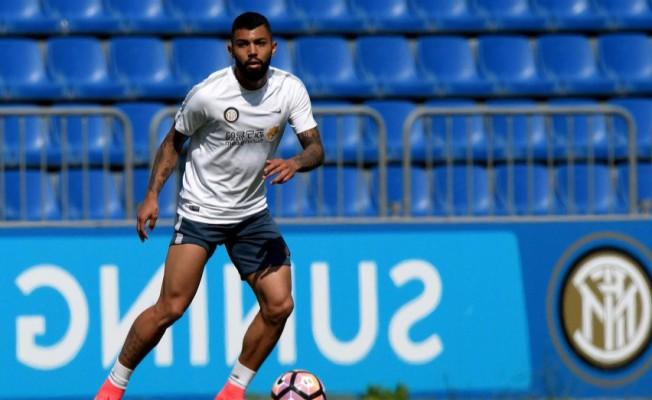 Fenerbahçe İnter'li Barbosa İle İlgileniyor