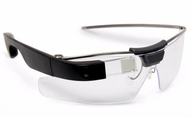 Google Glass'ın Yeni Versiyonu