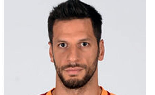 Göztepe'ye Galatasaray'dan Bir Transfer Daha Yolda
