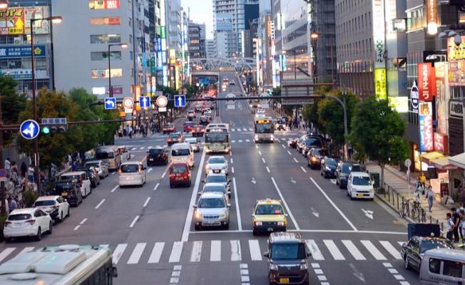 Hız Limiti Uygulaması Ölümlü Kazaları Azalttı