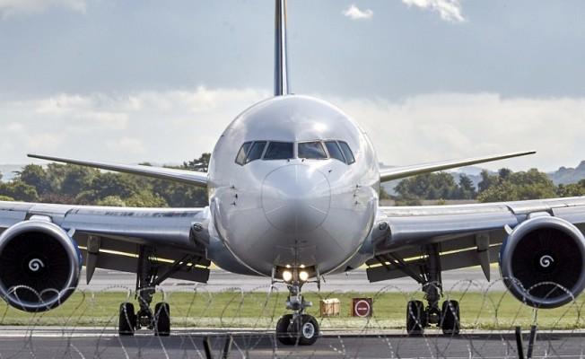 İngiltere'ye Yapılan Uçuşlarda Elektronik Yasak Bitti
