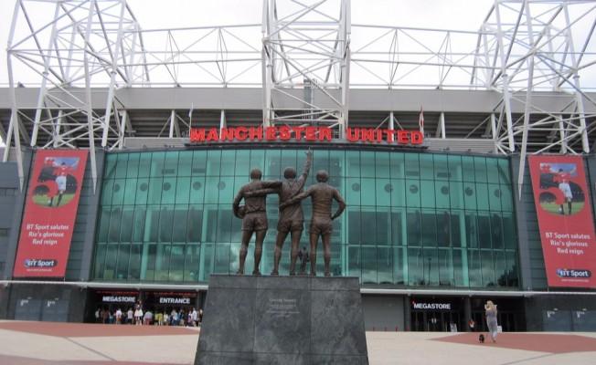 Lukaku, Manchester United'ta