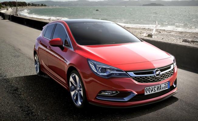 Opel'in GSİ Modeli Geri Dönüyor
