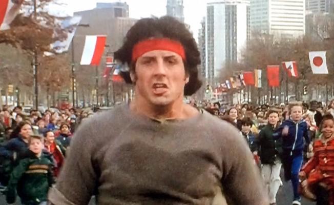 Rocky Balboa'dan 'Creed 2' Filmi Geliyor