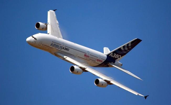 Türkiye Hava Sahası'ndan Her 18 Saniyede Bir Uçak Geçti