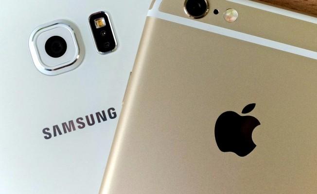 Yeni iPhone'ın İşlemcisi Samsung'dan