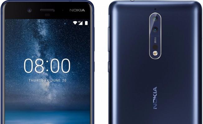 Yeni Nesil Nokia'nın İlk Telefonu
