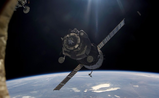 'Çin Uzay İstasyonu Dünya'ya Düşecek' İddiası