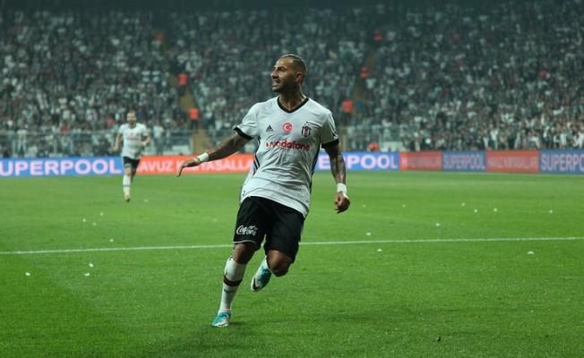 Beşiktaş ve Fenerbahçe PFDK'ya sevkedildi