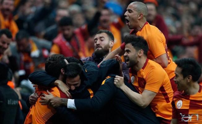 Galatasaray: 2 - Konyaspor: 1