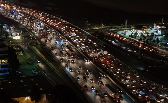 İstanbullular Yılda Ortalama 59 Saat Trafikte Bekliyor