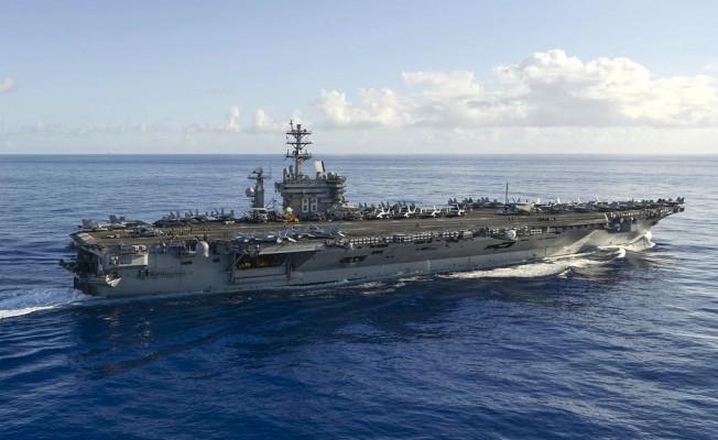 """""""Rusya'nın hipersonik silahı uçak gemilerini vurabilir"""""""