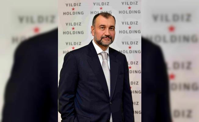 Yıldız Holding'de Değişim