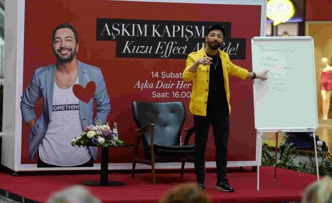 """Kriter Varsa Aşk Olmaz"""