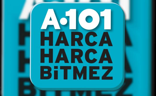 A101'den Hastane Destek ve Dayanışma Programı