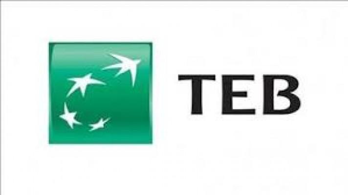 TEB Grubu Salgınla Mücadeleye Destek İçin 7,5 milyon TL Ayırdı