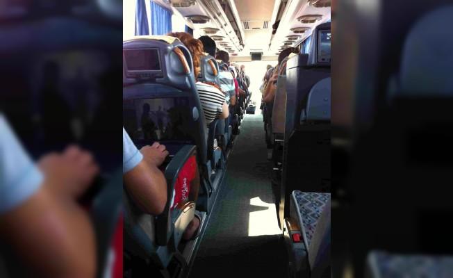 Otobüs Biletlerinde Esnek Dönem Başladı
