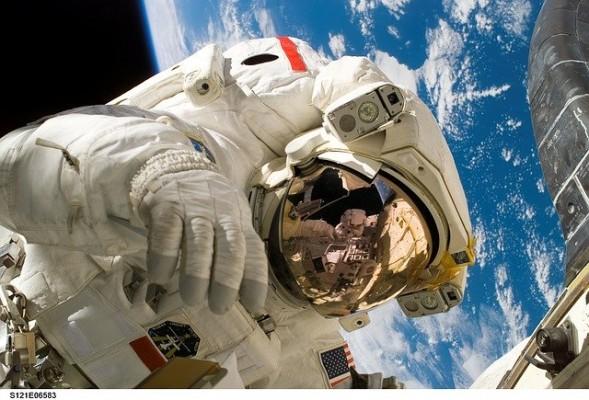 Uzaya Yolculukta Geri Sayım Başladı