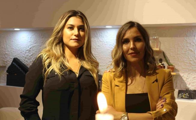 Feme Butik Bostanlı'da Açıldı