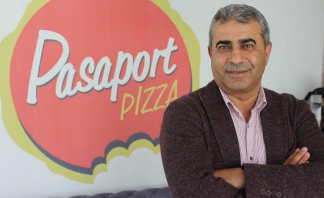 Pasaport Pizza 2020'de 30 yeni bayi açtı