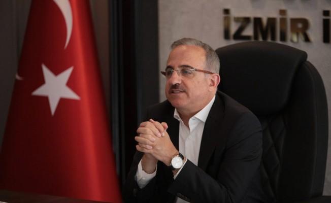AK Parti İzmir İl Başkanı Sürekli'den, Büyükşehir'e su tepkisi