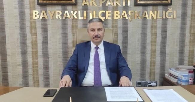 AK Partili Polat'tan, Sandal'a 'işgüzarlık ve şov yapmayı bırak' çağrısı