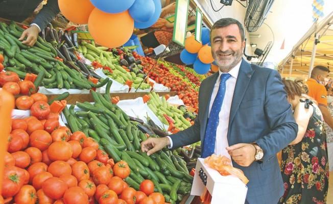 """Başdaş: """"Bu düzenleme yürürlüğe girerse meyve sebze fiyatları yüzde 30 artar"""""""