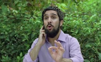 Çılgın Serkan: İnsanlar Yunus Emre Tekin'i de tanısın İstiyorum