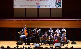 25. İzmir Avrupa Caz Festivali'ni Türk Cazının Efsane İsmi Açtı