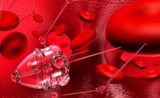 Çinli bilim adamları kanseri iyileştiren 'nanorobot' geliştirdi