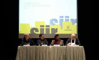 İzmir'de 'Şiir'le dolu iki gün
